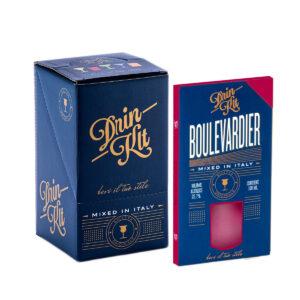 Boulevardier Box